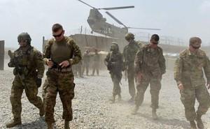 """Mỹ sắp """"đột phá"""" với Taliban?"""