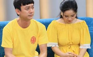 Nghẹn ngào trước bi kịch hôn nhân của vợ chồng diễn viên 9X Việt