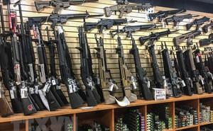 Đảng Dân chủ Mỹ muốn dùng tiền xây tường biên giới để kiểm soát súng đạn