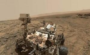 Top 7 lần chinh phục sao Hỏa của loài người