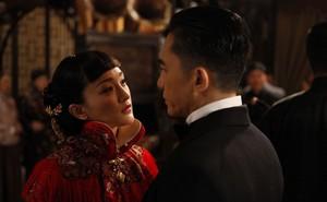 """Hậu tin đồn kết hôn đồng giới, Châu Tấn lại bị cho là """"tiểu tam"""" phá hoại hôn nhân Lương Triều Vỹ - Lưu Gia Linh"""