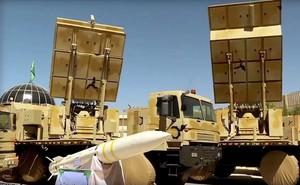 """Tehran khoe uy lực """"S-300 của Iran"""" giữa lúc căng thẳng trên Vịnh Ba Tư"""