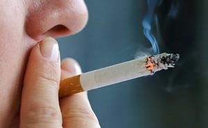 Phổi của người hút thuốc lá và người không hút thuốc lá khác nhau như thế nào?