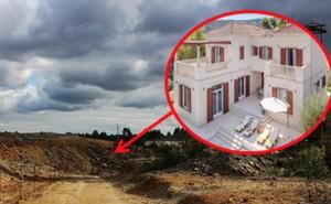 """Đặt nhầm """"biệt thự ma"""" với giá 154 triệu đồng, hội chị em xây xẩm mặt mày vì nơi đó chỉ là... bãi đất hoang"""
