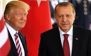 S-400: Thổ Nhĩ Kỳ còn tránh được trừng phạt từ Mỹ bao lâu nữa?