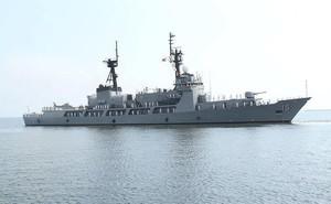 Philippines gửi tàu chiến tham gia tập trận chung ASEAN-Mỹ