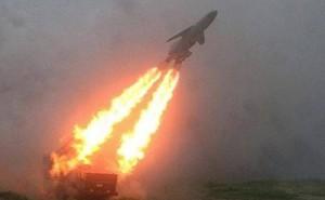 Nga tái triển khai tên lửa có khả năng mang đầu đạn hạt nhân gần Ukraine?