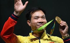 Thất bại ở vòng loại, Hoàng Xuân Vinh sớm tan hi vọng bảo vệ HCV Olympic?