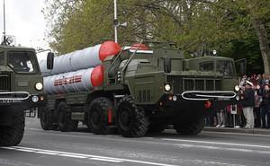 """Tuyên bố """"không ngờ"""" của Thổ Nhĩ Kỳ về thương vụ mua S-400, Su-35 và Su-57 Nga"""