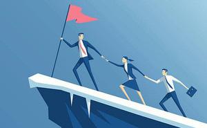 Bài học dùng người chuẩn xác từ Lưu Bang cho tới Jack Ma, Nhậm Chính Phi, Tim Cook: Muốn đi đường dài, nhất định phải bồi dưỡng 2 kiểu nhân tài này!