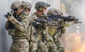 Truyền thông Estonia: Mỹ đưa đặc nhiệm áp sát biên giới Nga