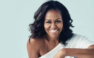 """'Từng bị lôi ra làm trò cười và tổn thương sâu sắc, nhưng tôi hiểu giá trị của mình"""" - bí quyết để thành công và hạnh phúc do phu nhân cựu tổng thống Obama chia sẻ"""