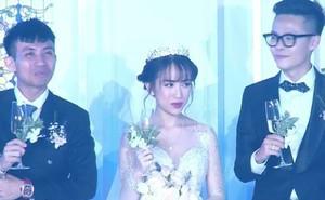 Con gái đại gia Minh Nhựa bật khóc khi Trấn Thành nói: Tôi không bao giờ chúc cho 2 bạn trăm năm hạnh phúc, điều đó sáo rỗng trong năm 2019!