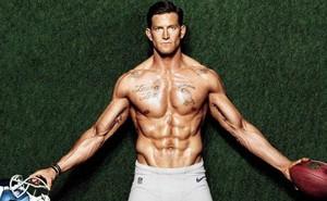 """Sức khỏe cùng thân hình lý tưởng, nhưng bất ngờ trên cơ thể các vận động viên lại có bộ phận hết sức """"kém xinh"""""""