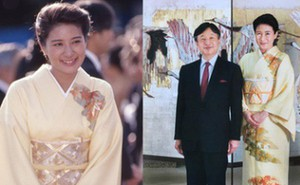"""Vừa công bố ảnh lịch của năm, Hoàng hậu Nhật Bản đã """"gây sốt"""" với vẻ đẹp vượt thời gian, mặc lại đồ cũ 22 năm vẫn thần thái ngút ngàn"""