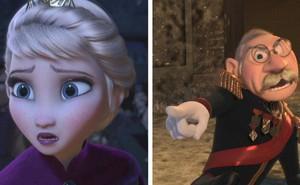 6 thông điệp bí mật ẩn sau những bộ phim hoạt hình nổi tiếng của Disney: Phim cho trẻ em mà sâu sắc đến không ngờ