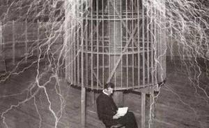 """Ghi chép về 6 """"phát minh"""" thất lạc có thể thay đổi cả thế giới của Tesla, khiến người đời vẫn không biết có thật hay không"""