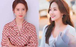 """So kè nhan sắc hai đại mỹ nhân sắp tới Việt Nam: Tình cũ Lee Min Ho mang danh """"dao kéo"""", người đẹp SNSD bị gọi là """"bình hoa di động"""""""