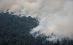 Bloomberg: Không khí ở Singapore, Kuala Lumpur và Jakarta ô nhiễm bậc nhất thế giới