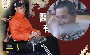 Tài tử gạo cội Hong Kong bệnh tật, sống nhờ tiền quyên góp
