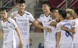 Fan nghi hoặc chiến thắng đậm 5-1 của Xuân Trường và đồng đội trước CLB Hải Phòng tại V.League