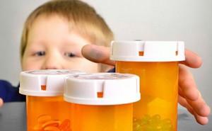 Bác sĩ chỉ cách cứu sống trẻ khi bị ngộ độc