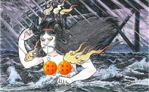 """Hashi Hime: Loài yêu quái biến """"FA"""" là chân lý cuộc đời"""