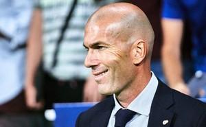 Real Madrid lần đầu sở hữu thống kê tích cực này ở nhiệm kỳ 2 của Zidane nhưng vẫn không thể thắng derby Madrid