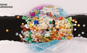 Hạt vi nhựa: Nỗi xấu hổ về nền 'văn minh' của chúng ta với hậu thế