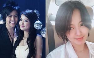 Mi Vân 'vén màn' cuộc sống khi mất thị lực, ngậm ngùi nhắc đến Wanbi Tuấn Anh: 'Hai đứa trong MV Đôi mắt đều bị bệnh về mắt...'