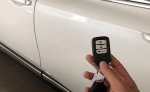 Những thiết bị chống trộm hiện đại nhất dành cho ô tô