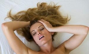 37% nữ giới đạt cực khoái trong giấc mơ