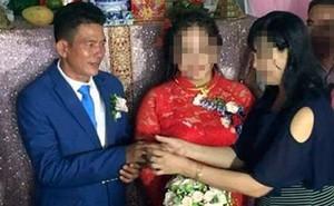 Chồng dùng búa đánh chết vợ sau ngày cưới