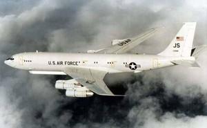 Mỹ điều máy bay do thám thực hiện nhiệm vụ trên bán đảo Triều Tiên