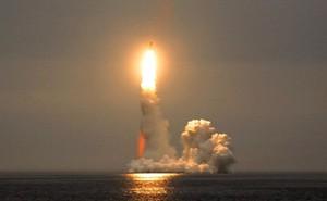 Nga sở hữu vũ khí có thể xuyên thủng mọi hệ thống phòng thủ tên lửa