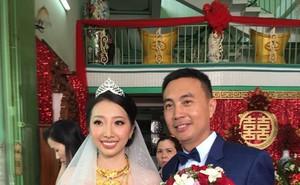 """2 năm sau đám cưới bạc tỷ với chồng ngoại hơn 16 tuổi, cô dâu miền Tây có cuộc sống được ví như """"bà hoàng"""" khi chồng chiều mọi thứ thế này"""
