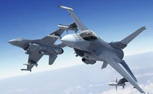 """F-16V Viper - tiêm kích """"hot"""" nhất thế giới"""