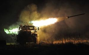 Nga bất ngờ kiểm tra khả năng chiến đấu của vũ khí hạt nhân