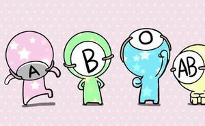 Bật mí tính cách của bạn qua nhóm máu A, B, AB, O và đi tìm chiếc nhẫn kim cương giúp bạn tăng vận may trong cuộc sống