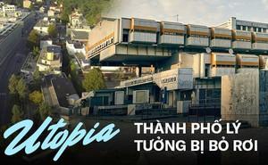 """Chuyện buồn của Ivrea: Từ thành phố """"Utopia"""" lý tưởng nhất trở thành niềm tiếc nuối vô hạn của nhân loại"""