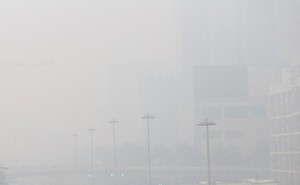 29% tử vong do ung thư phổi liên quan tới ô nhiễm không khí