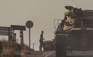 Chiến sự Syria: Quân đội Syria điều động thêm 3 lữ đoàn bộ binh tới miền Bắc