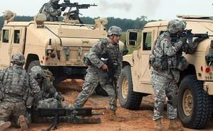 3 lính Mỹ thiệt mạng trong khi huấn luyện tại một căn cứ ở Mỹ