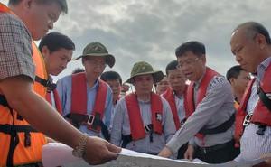 Thủ tướng có công điện khẩn vụ chìm tàu 8.000 tấn ở Cần Giờ