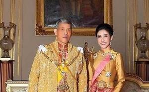 Thêm thông tin mới về số phận của Hoàng quý phi Thái Lan: Có thể bị trục xuất, phải sống lưu vong như những người vợ trước