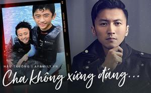 """Nỗi cay đắng của """"trai hư"""": Tạ Đình Phong có thể là gã nhân tình lý tưởng của Vương Phi nhưng vĩnh viễn là """"ông bố thất bại"""" trong mắt con trai mình"""