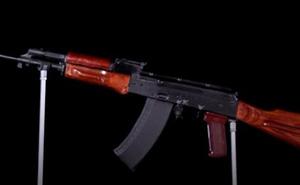Súng AK-74: Phiên bản AK đột phá của quân đội Nga từ thập niên 1970