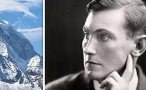 Bí ẩn đằng sau cái chết ly kỳ của nhà thám hiểm trên dãy Everest