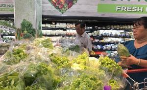 Điều gì xảy ra cho cơ thể nếu bạn ăn nhiều rau xanh?