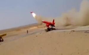 Nga và Ai Cập liên tục hạ gục máy bay không người lái trong cuộc tập trận